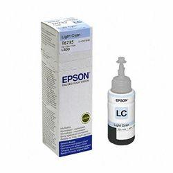 Tinta Epson T6735 light cyan
