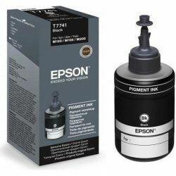 Tinta EPSON T774 black