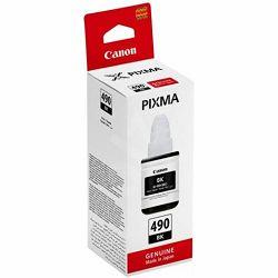Tinta Canon GI-490BK