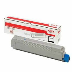 Toner OKI C532/542/MC573 Black 46490404