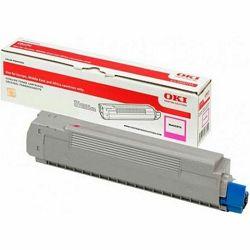 Toner OKI C532/542/MC573  Magenta 46490402 1.5K str.