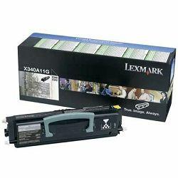 Toner LEXMARK X340