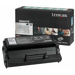 Toner LEXMARK E320/322 za 6K str.