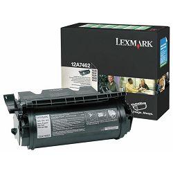 Toner Lexmark T63x/X63x