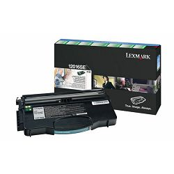 Toner Lexmark Optra E120 12016SE