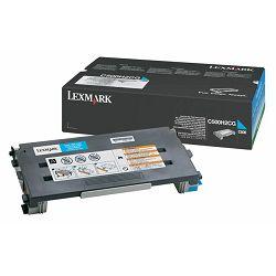 Toner LEXMARK C500H2CG