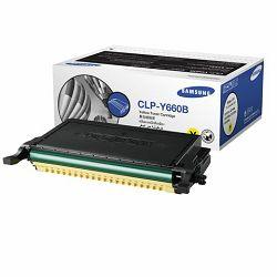 Samsung toner CLP-Y660B/ELS
