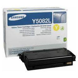 Samsung toner CLT-Y5082L