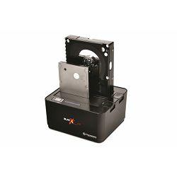 Thermaltake BlackX Duet 5G docking station za 2 diska