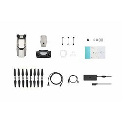 DJI Mavic Pro FLY MORE COMBO Platinum CP.PT.00000065.01