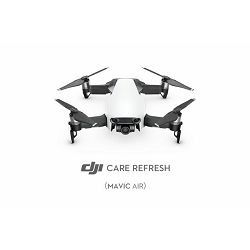 DJI Care Refresh (Mavic Air) Code - dodatno jamstvo
