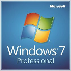 OEM Windows Win7 PRO Get Genuine Kit SP1, 6PC-00020