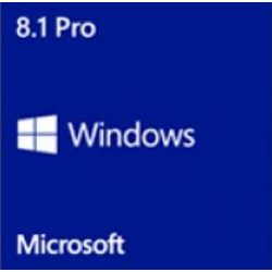 OEM Windows 8.1 Pro Get Genuine Kit 64Bit Eng