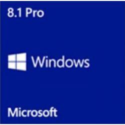OEM Windows 8.1 Pro Get Genuine Kit 64Bit Eng