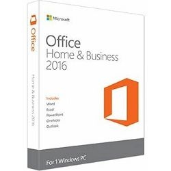 RETAIL Office Home and Business 2016 Cro Medialess, T5D-0274