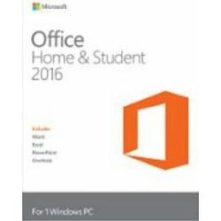 RETAIL Office Home and Student 2016 English