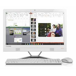 PC AiO LN 300-20ISH, WHITE, F0BV0035SC
