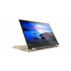 Lenovo prijenosno računalo Yoga 520-14IKB, 80X800BRSC
