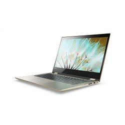 Lenovo prijenosno računalo Yoga 520-14IKB, 80X800BYSC