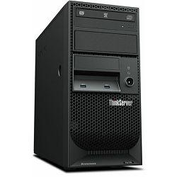 LENOVO TS140 E3-1225V3 2x1TB 4GB RAM