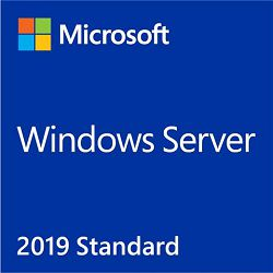 SRV DOD LN OS WIN 2019 Server Standard ROK (16 CORE)