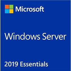 SRV DOD LN OS WIN 2019 Server Essentials
