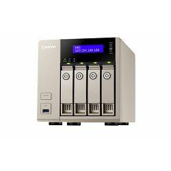 QNAP NAS TVS-463-4G