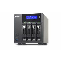 QNAP NAS TVS-471-i3-4G