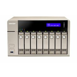 QNAP NAS TVS-863+-16G