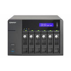 QNAP NAS TVS-671-i5-8G