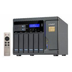 QNAP NAS TVS-882T-i5-16G