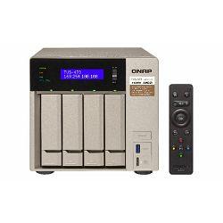 QNAP NAS TVS-473-16G