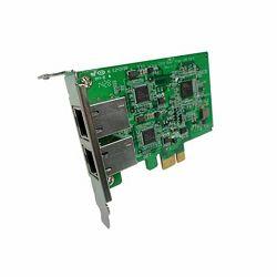 QNAP NAS DOD LAN DUAL PORT 1GB LAN-1G2T-I210