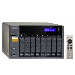STORAGE QNAP NAS TS-853A-4G, 4x 4TB