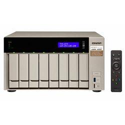 STORAGE QNAP NAS TVS-873-8G