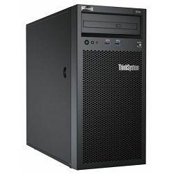 SRV LN ST50 E-2126G 16GB RAM 2x240GB SSD 2x2TB SATA