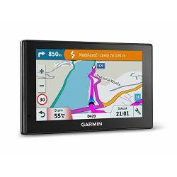 Garmin DriveSmart 50LMT Europe