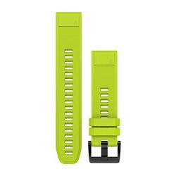 Garmin zamjenski remen za fenix 5 - žuti