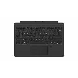 Microsoft tipkovnica za Surface PRO4 tab, crna