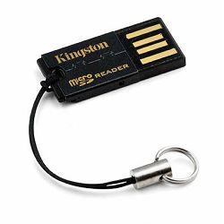 Čitač memorijskih kartica Kingston microSD G2