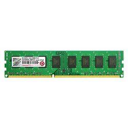 Memorija Transcend DDR3 2GB 1333MHz, JM1333KLN-2GBK