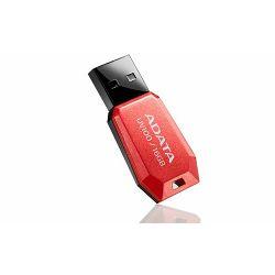 USB memorija Adata 8GB DashDrive UV100 Red AD