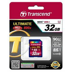 Memorijska kartica Transcend SD 32GB HC SPD Class UHS