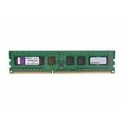 Memorija Kingston DDR3 4GB 1600MHz, SR