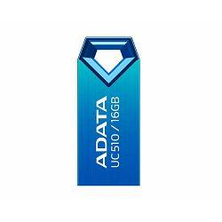 USB memorija Adata 16GB AUC510 Blue