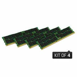 16GB DDR3 1600MHz Kit (4x4) ECC Reg za Dell KIN
