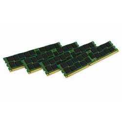 16GB DDR3 1600MHz Kit (4x4) ECC Reg za HP KIN
