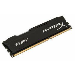MEM DDR3 8GB 1866MHz, HyperX Fury KIN