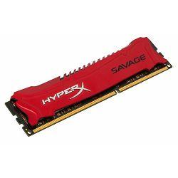 Memorija Kingston DDR3 4GB 1600MHz XMP HyperX Savage