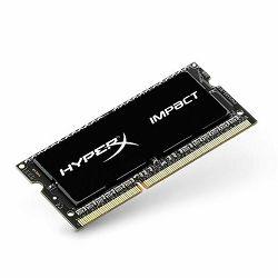 Memorija za prijenosna računala DDR3L 8GB 1600MHz HyperX Imp